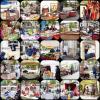 Mercado Popular. Día Internacional do Comercio Xusto 2012
